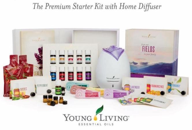 YL Starter Vitality Kit